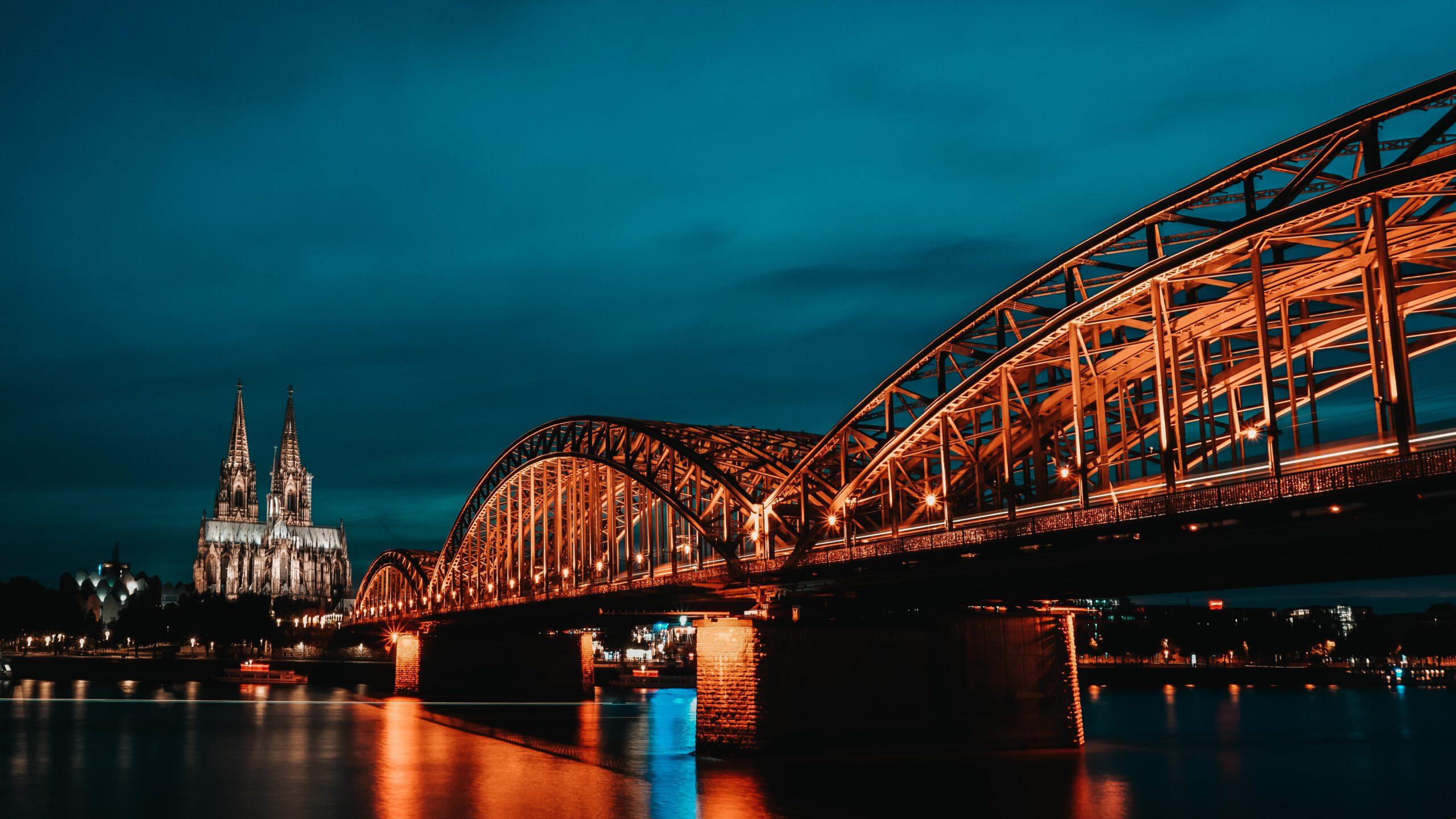 StartUp-Szene Köln