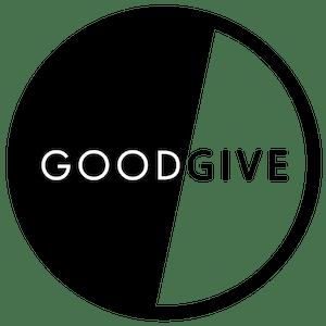 Goodgive (auf Einzelunternehmerin)